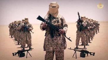 El Corte Inglés, investigado por presunto suministro de uniformes al Estado Islámico