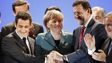"""Europa impone a PP y PSOE llegar a un """"pacto de legislatura"""" y evitar aventuras populistas"""
