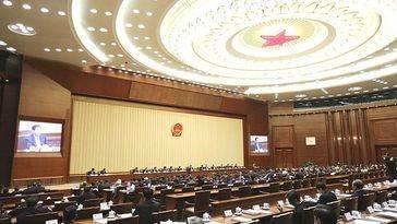 China aprueba su primera Ley Antiterrorista para combatir al Estado Islámico en Siria