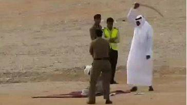 Arabia Saudí intenta frenar con ejecuciones masivas la proliferación de revueltas chiitas en el Golfo