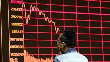 El desplome de las Bolsas en la primera semana de 2016 acelera el temor a una nueva crisis económica