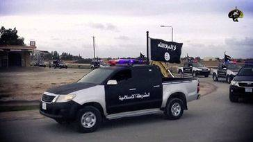 La OTAN inicia su segunda guerra en Libia, ahora contra el Estado Islámico