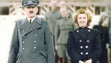 Documentos desclasificados del FBI revelan que Hitler no murió en el búnker de Berlín y huyó a Tenerife