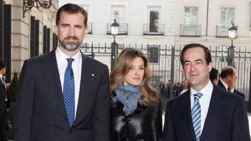 """José Bono se postula como presidente de un """"gobierno de salvación"""" PP-PSOE-C's"""