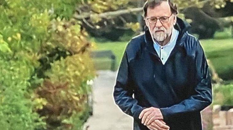 Rajoy se convierte en el sparring del Gobierno al saltarse el confinamiento y hasta Interior toma cartas en el asunto