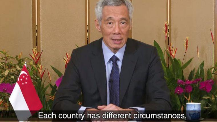 Coronavirus: Singapur amplía el confinamiento hasta junio con solo 11 fallecidos