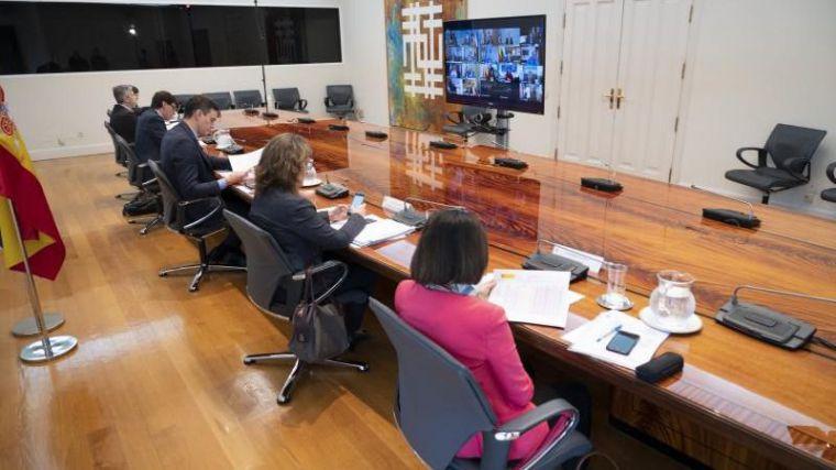 Cisma en el PSOE: los presidentes autonómicos socialistas molestos con Sánchez