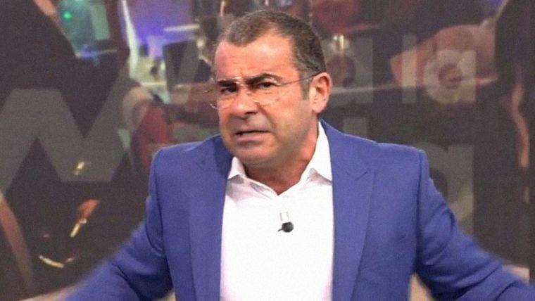Jorge Javier carga contra Vox en 'Sálvame' al grito de