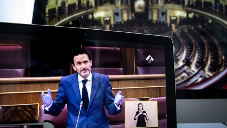 """Bal a Sánchez: """"Su plan ha creado mucha preocupación: cambie la unilateralidad y la improvisación"""""""