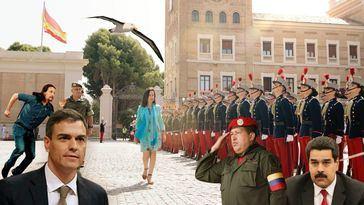 """La """"Operación Albatros"""" propone el control de los medios informativos"""