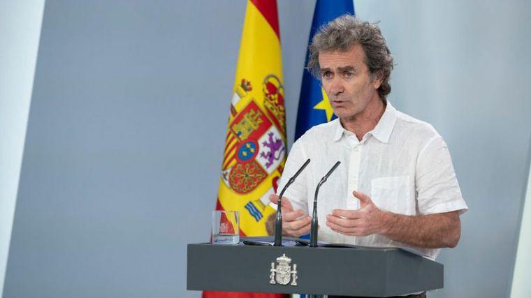 Nuevo baile de cifras por parte del Gobierno al registrar un único contagio en Madrid mientras que Ayuso notifica 190