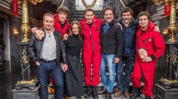 Toñi Prieto contra las cuerdas: 'RTVESinPersonal' y 'SinProducciónPropia' piden su cese como productora ejecutiva
