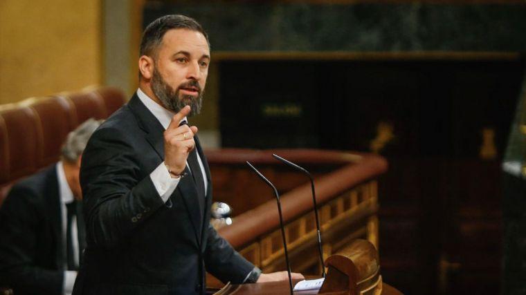 El inesperado y sorprendente alegato del líder de Vox, Santiago Abascal, a favor de la homosexualidad