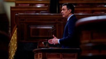 Pedro Sánchez insiste en el