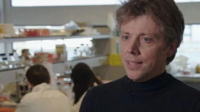 Hallan anticuerpos 'humanos' capaces de bloquear el coronavirus