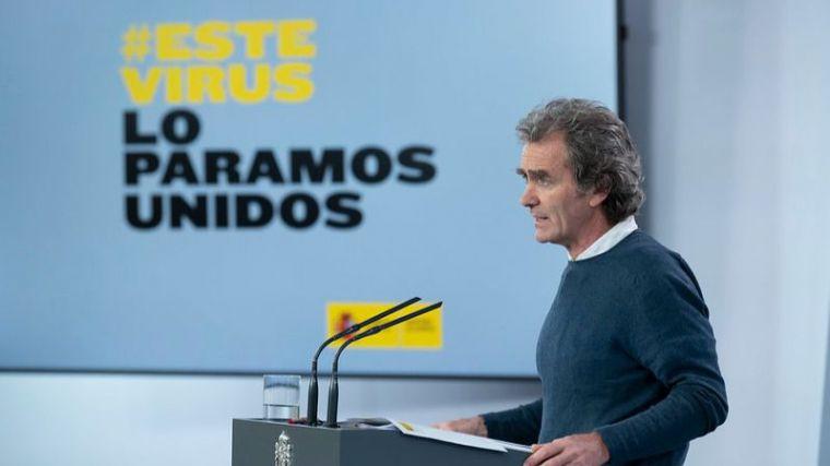 El coronavirus deja ya 37.258 muertos en España con 143 más en 24 horas