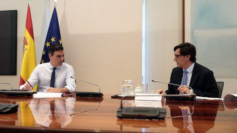 Nuevas medidas de flexibilización: Se eliminan las franjas horarias en los municipios de 10.000 habitantes