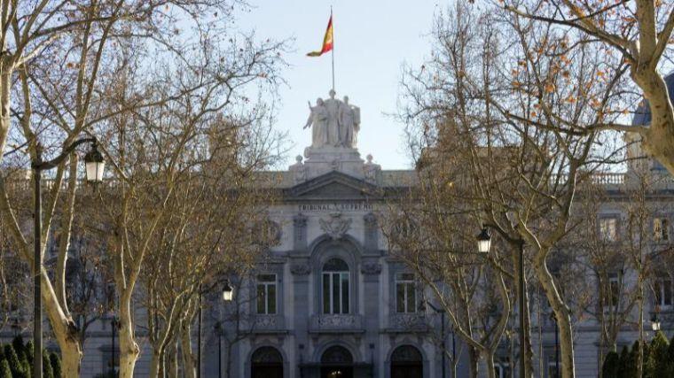 Edmundo Bal denuncia el caciquismo del Gobierno en la renovación del Poder Judicial