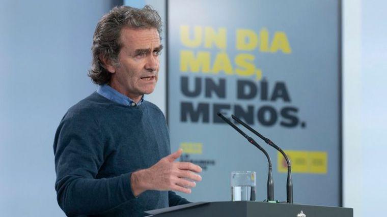 En el ojo de la pandemia: España registra mínimo de contagios y muertes por coronavirus aunque 'no hay que bajar la guardia'