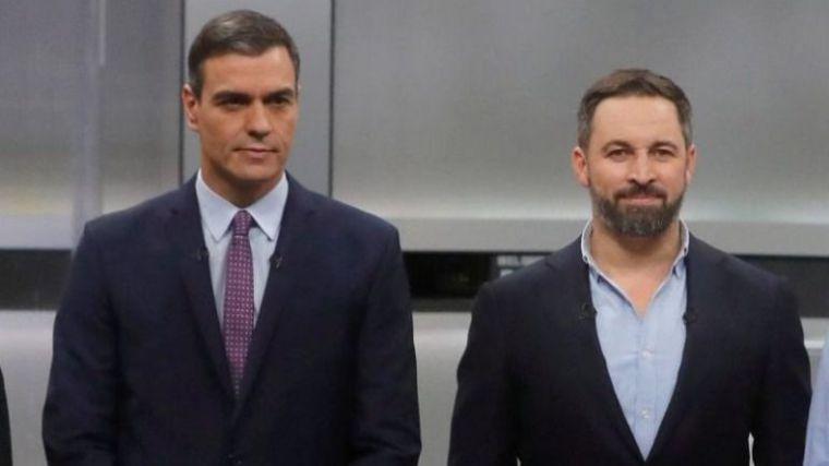 Vox acusa al Gobierno de 'acallar las protestas espontáneas' contra su gestión