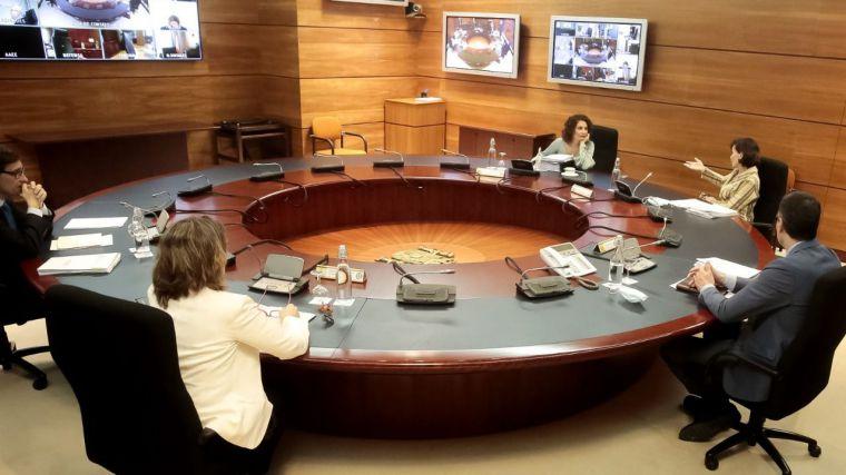 Consejo de Ministros: Nueva prórroga de 15 días,