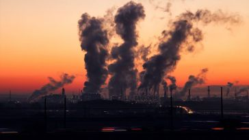 Las emisiones de CO2 sufren un descenso mundial del 17% por el coronavirus