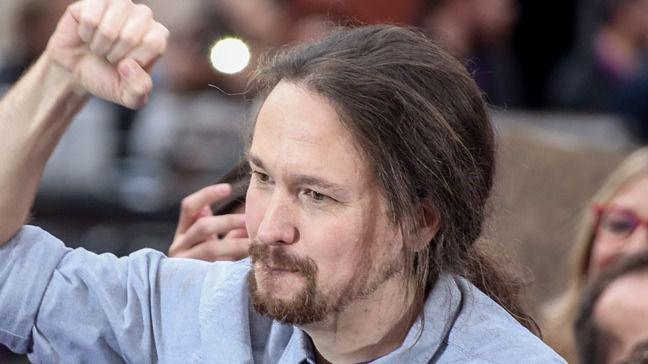 Ni Tezanos salva a Podemos: ¿Ha caducado el liderazgo de Pablo Iglesias?
