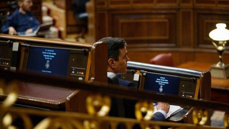 Cisma en el PSOE: Promete a Bildu que derogará la reforma laboral y tras conseguir su apoyo se echa atrás