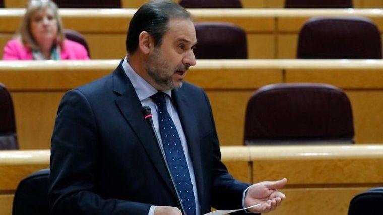 A vueltas con la reforma laboral: Ábalos asegura que lo válido es 'la aclaración' del pacto con Bildu