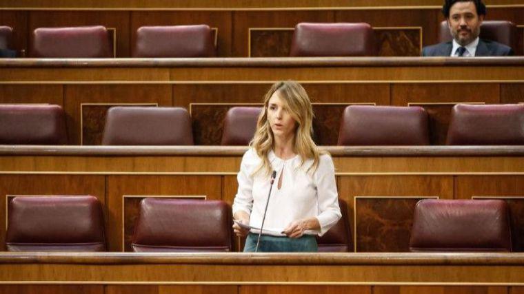 El PP pide la comparecencia de Sánchez para explicar 'su tóxico pacto con EH Bildu'