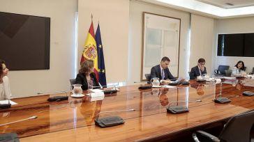 Pedro Sánchez pisa el acelerador y anuncia que varias comunidades estarán fuera del estado de alarma