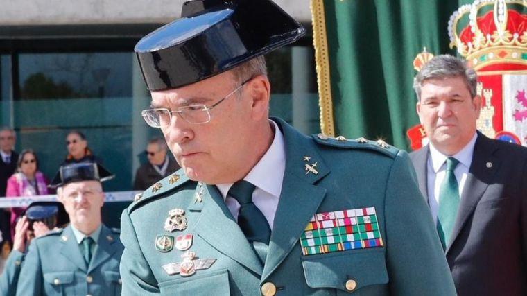 El Gobierno acorralado: Cesa al jefe de la Guardia Civil que investigaba el 8-M, para evitar que declare en el juicio
