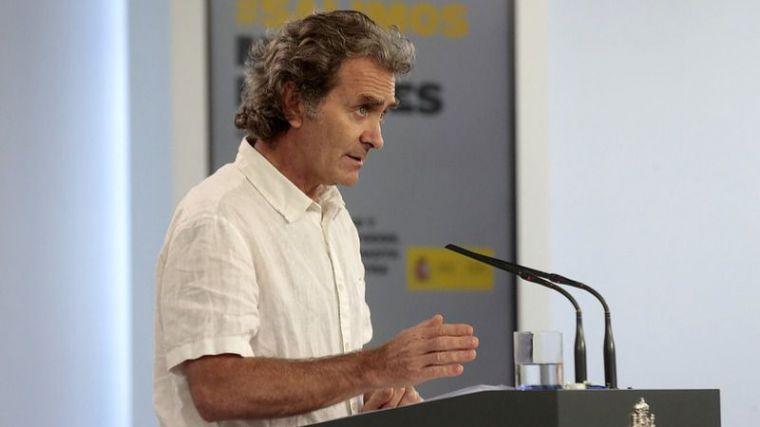 ¿A qué juega Sanidad con los datos del Covid-19 en España? El inexplicable desbarajuste que hace desconfiar de la desescalada