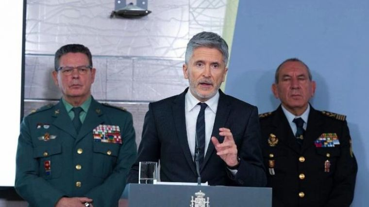 La Guardia Civil pone en jaque a Interior: Crece el malestar en el cuerpo tras la dimisión del DAO y la presunta injerencia del Gobierno