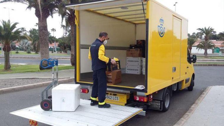 Bruselas ordena a Correos devolver 400 millones de ayudas indebidas a cambio de evitar una infracción contra España