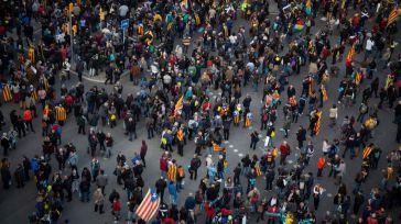 'Escamots de foc', escisión de 'Tsunami Democràtic', llama a la lucha armada en Cataluña