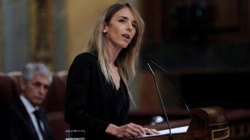 Interpelación de Cayetana Álvarez de Toledo al vicepresidente segundo del Gobierno, Pablo Iglesias