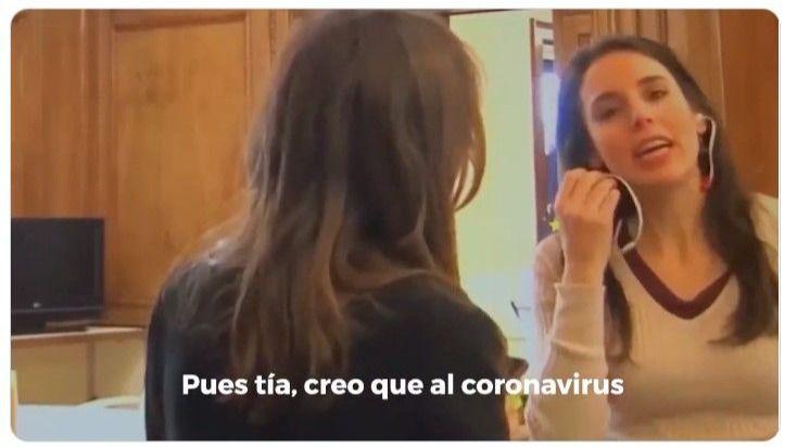 El Gobierno sí lo sabía e Irene Montero lo confirma en este vídeo filtrado del 9-M:
