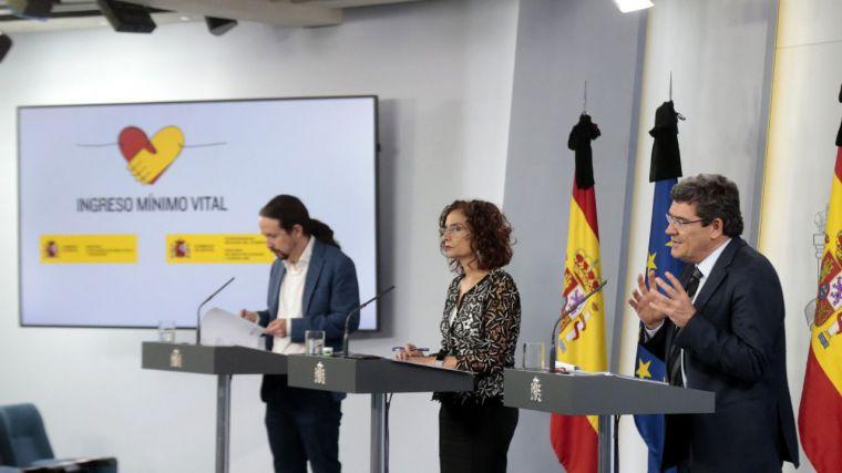 El sindicato de Autónomos de España SAE19 rechaza el Ingreso Mínimo Vital: