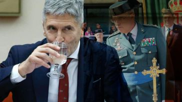 Interior admite tras negarlo reiteradamente durante una semana que cesó a Pérez de los Cobos por 'no comunicar que hizo el informe del 8-M'