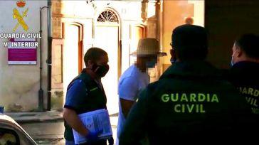 Del porno... ¿a la cárcel? Nacho Vidal en libertad provisional tras comparecer por su presunta implicación en un homicidio imprudente