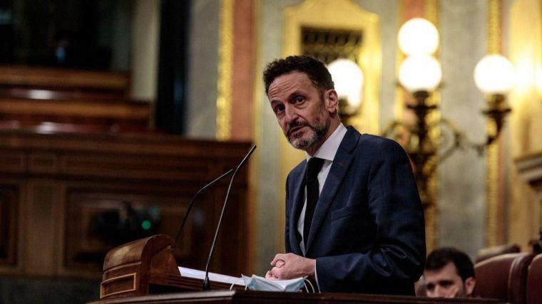 Bal desmonta a Marlaska y advierte: 'Ciudadanos siempre votará que no a este 'gobierno Frankenstein' malo para España'
