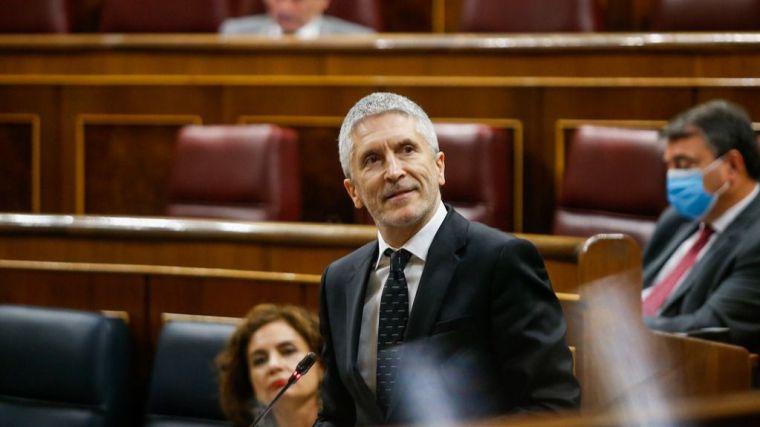 Las asociaciones de jueces se revuelven contra Marlaska