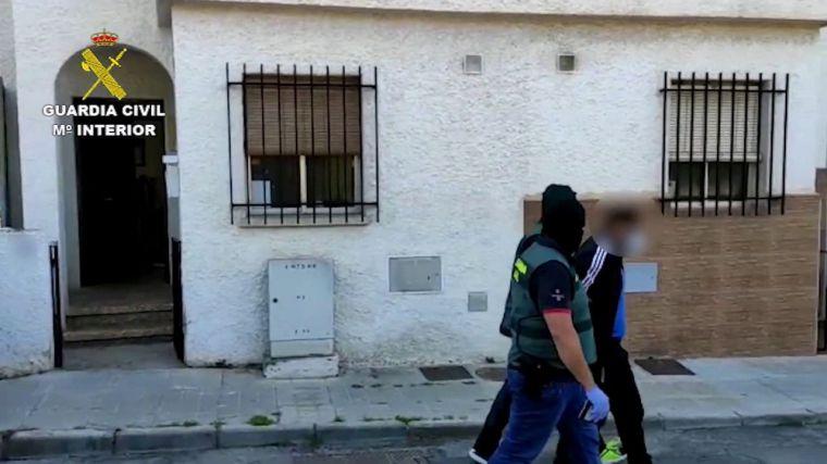 Detenidas tres personas por torturar hasta la muerte durante 28 horas a una persona en El Ejido