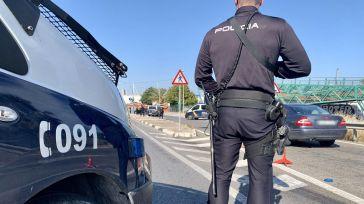 Localizan en España a un peligroso fugitivo buscado en Alemania por atropellar y dejar grave a un policía