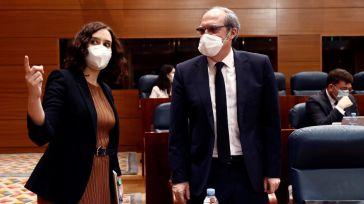 El PSOE pide el cese del consejero de Sanidad madrileño