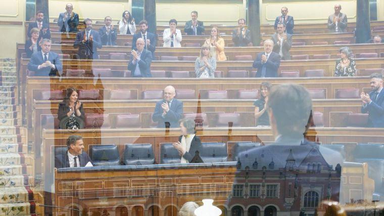 Pedro Sánchez, denunciado por Genocidio ante el Tribunal de La Haya