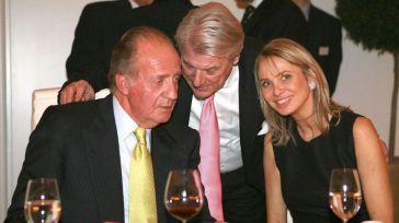 Bertossa, el fiscal suizo que la tiene tomada con Juan Carlos I y ha instado a España a investigarle