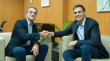 Archivada por sorpresa la causa contra el delegado del Gobierno en Madrid, el socialista José Manuel Franco