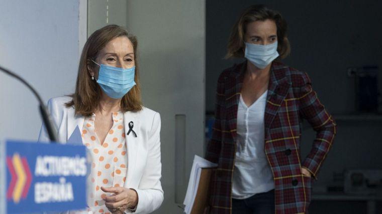 El Gobierno escuda su 'indecente' gestión de la pandemia atacando a la Comunidad de Madrid